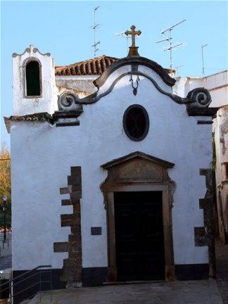 Algarve churches Tavira
