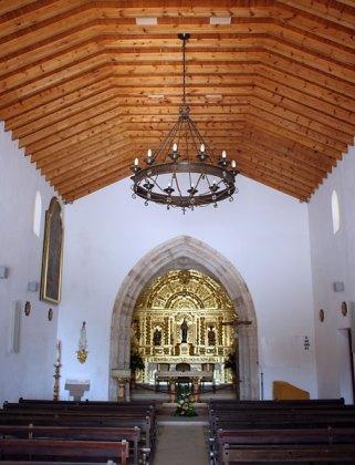Algarve churches Praia de Luz