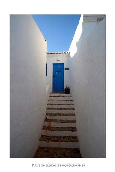 Pedralva door