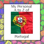 My A to Z of Portugal