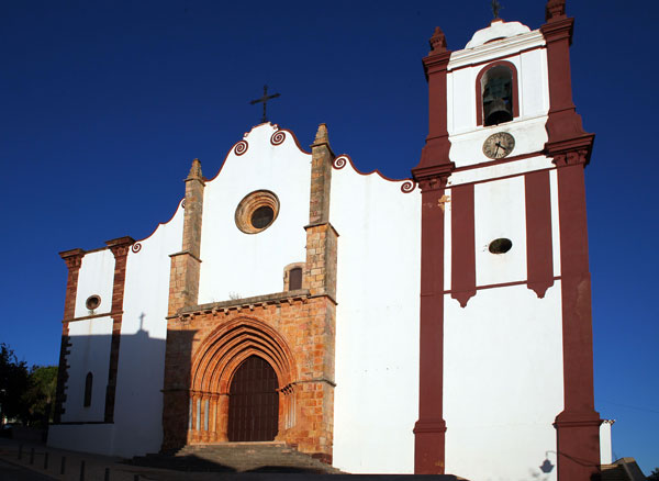 Castle, Cathedral, cobbles and Medieval charm – Spotlight on Silves (4/6)