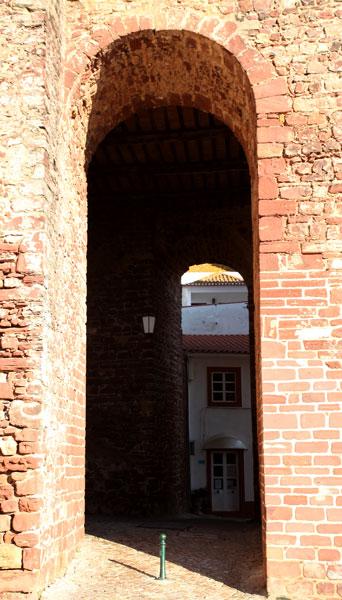 City Gate Silves