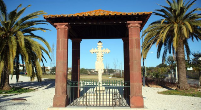 Cruz de Portugal Silves