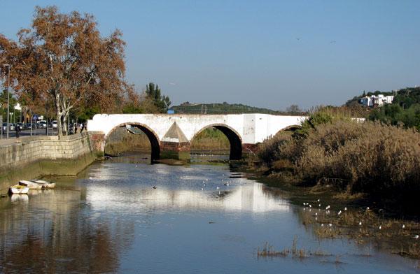Silves Roman Bridge