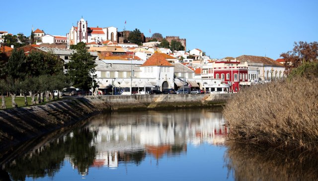 river view Silves