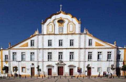 Town hall Algarve Portimao