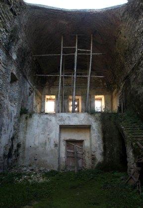 Monchique Convent 2