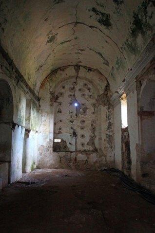 Monchique Convent 3