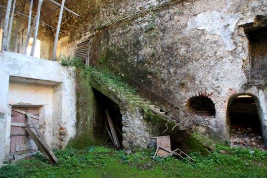 Monchique Convent 1