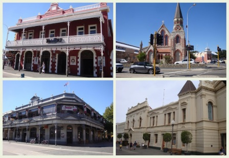 Fremantle pictures
