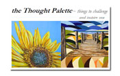 The Thought Palette blog button