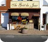 A Gout du Jour restaurant