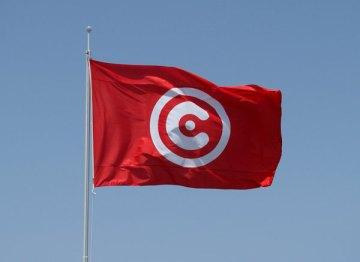 Continente flag