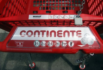 Continente trolley