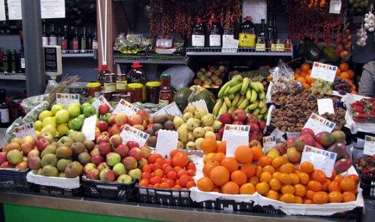 Loule market 1