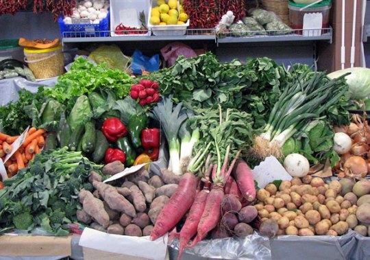 Loule market 2