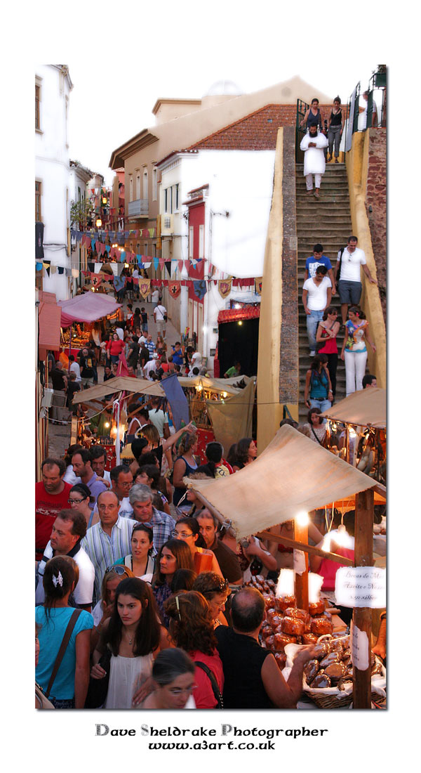 Silves Medieval Fair photo