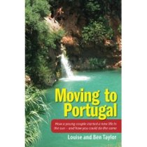 Moving to Portugal book