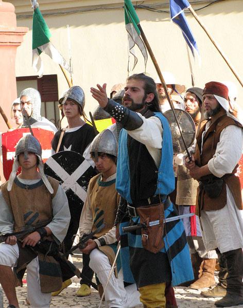 Silves Medieval Fair 003