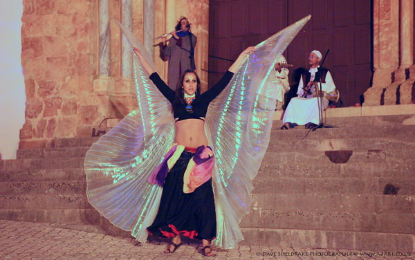 Silves Medieval Fair 009