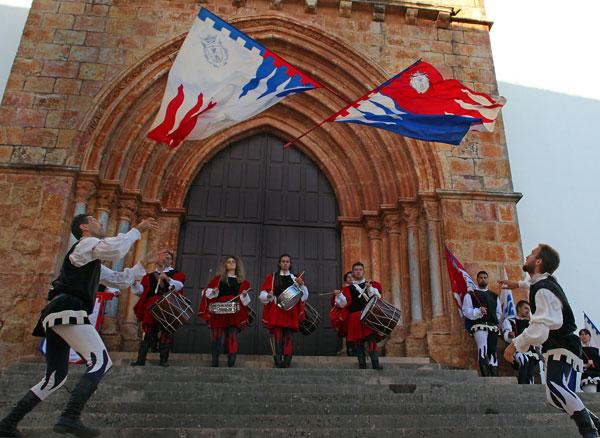 Silves Medieval Fair 017