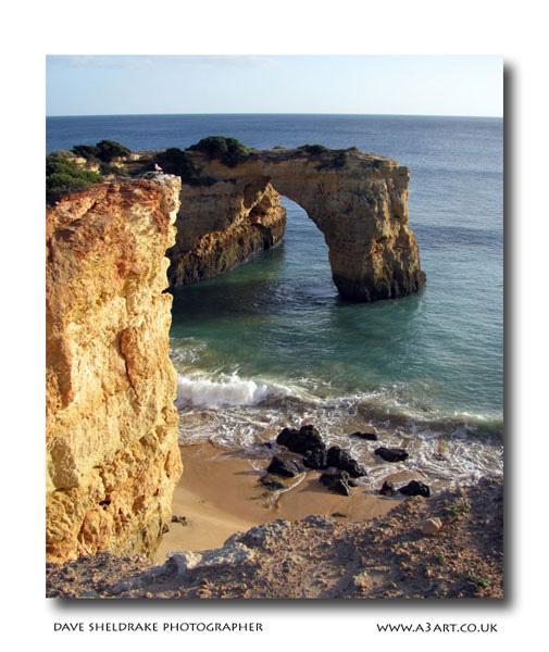 Marinha rocks