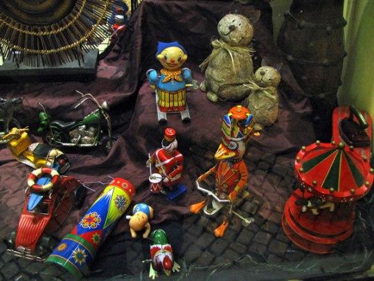 Christmas Nativity Lagos toy shop