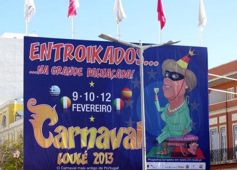 Loulé Carnaval 2013 #001