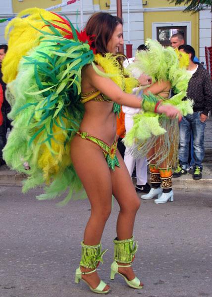 Loulé Carnaval 2013 #004