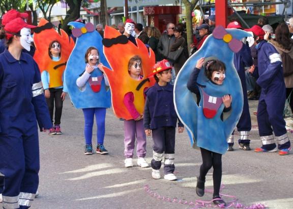 Loulé Carnaval 2013 #0016