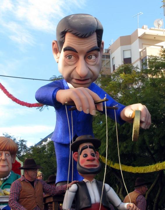Loulé Carnaval 2013 #0023