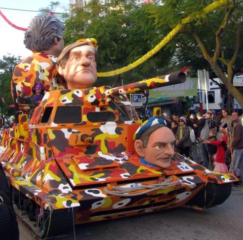Loulé Carnaval 2013 #0025
