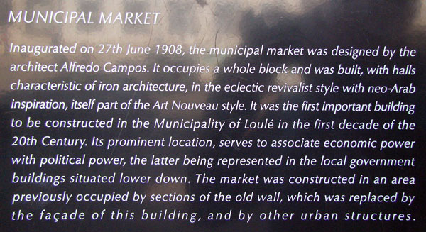 Don't miss the market at Loulé (3/6)