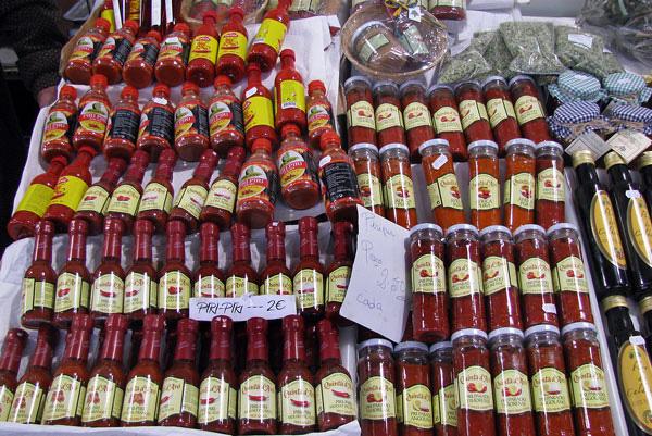 Don't miss the market at Loulé (5/6)