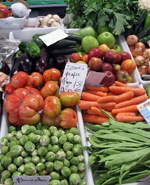 Loulé market #007