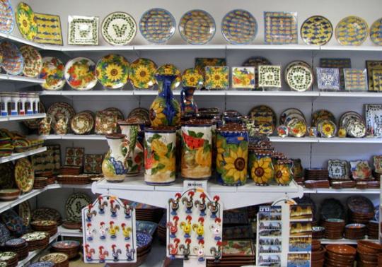 Loulé market #0018