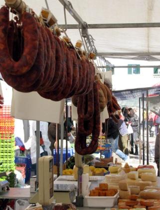Loulé market #0025