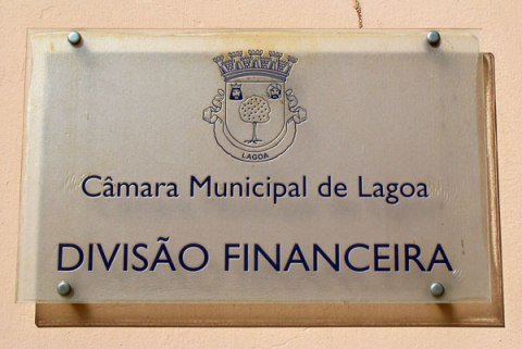 Financas Lagoa