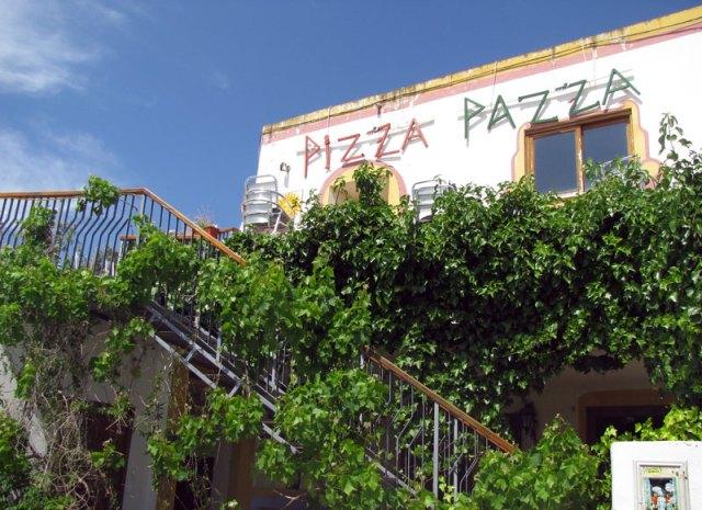 Pedralva Pizza Pazza
