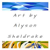 Art by Alyson Sheldrake website