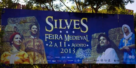 Silves Medieval Fair 2013 #001