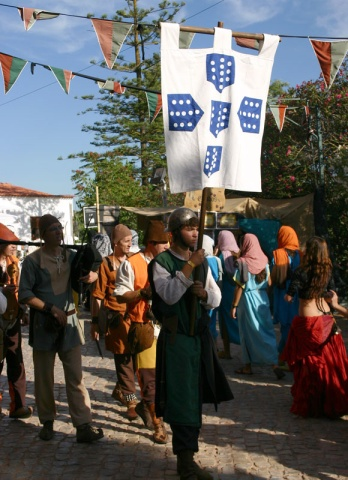 Silves Medieval Fair 2013 #005
