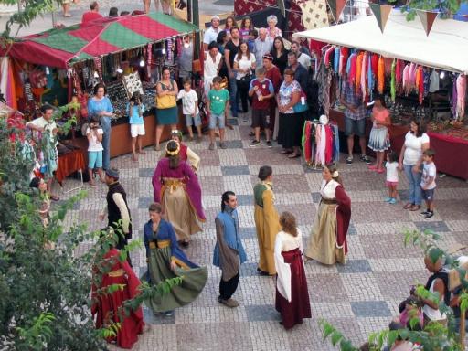 Silves Medieval Fair 2013 #007