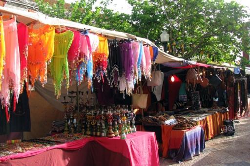 Silves Medieval Fair 2013 #010