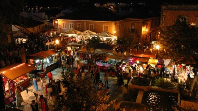 Silves Medieval Fair 2013 #016
