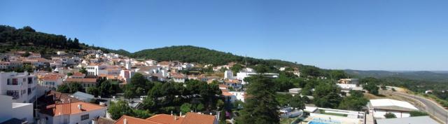 Monchique Algarve Blog Panoramic