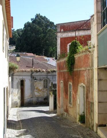 Monchique Algarve Blog #001