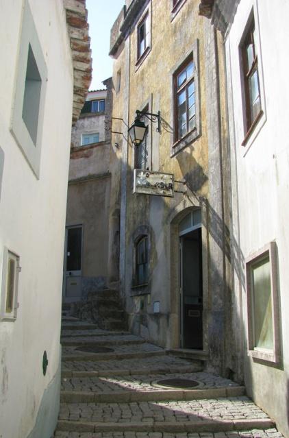 Monchique Algarve Blog #003