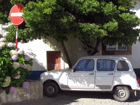 Monchique Algarve Blog #009