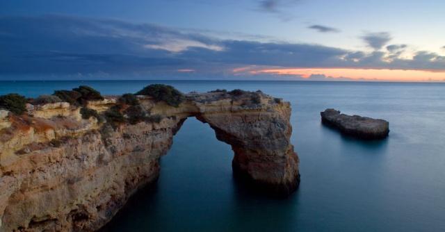 Algarve beaches Dave Sheldrake Photography
